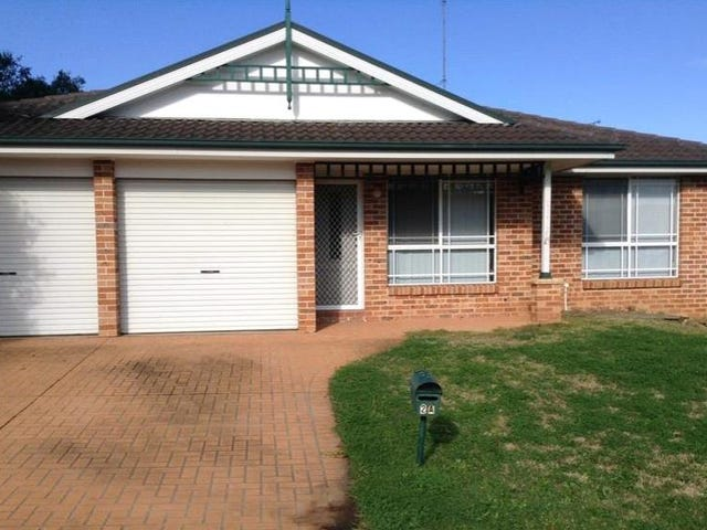 2a Woodi Close, Glenmore Park, NSW 2745