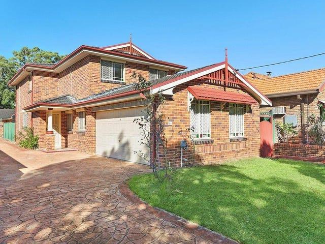 8A Mitchell Road, Strathfield, NSW 2135