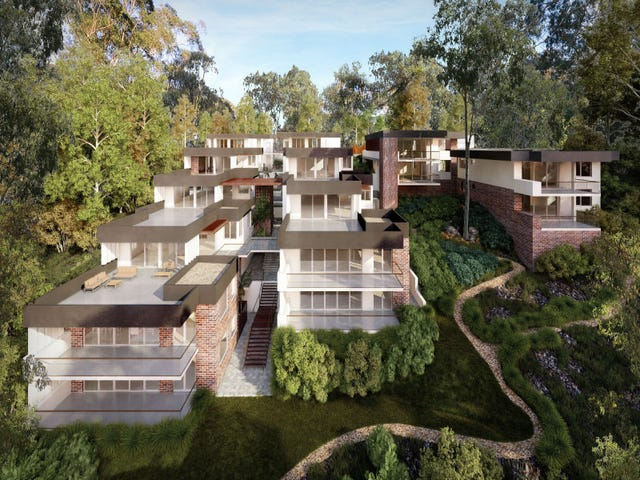 131-135 Mona Vale Road, St Ives, NSW 2075