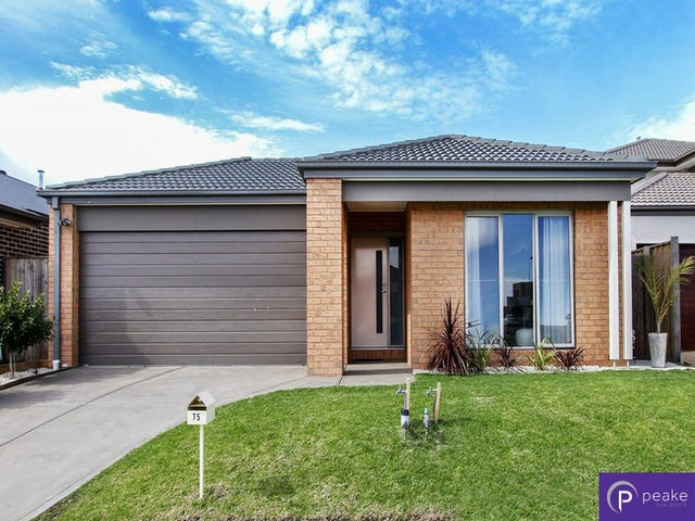 75 Riverstone Boulevard, Clyde North, Vic 3978