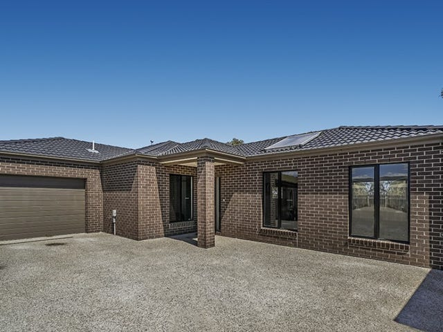 1/52 Cambrian Way, Melton West, Vic 3337