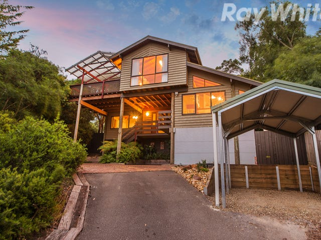 3 Old Gippsland Road, Lilydale, Vic 3140