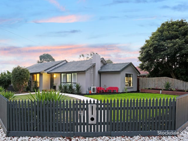 41 McMahons Road, Ferntree Gully, Vic 3156
