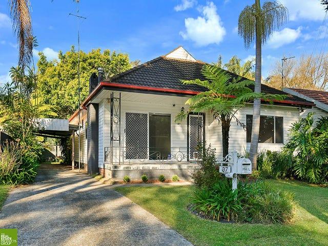 37 Phillips Crescent, Mangerton, NSW 2500