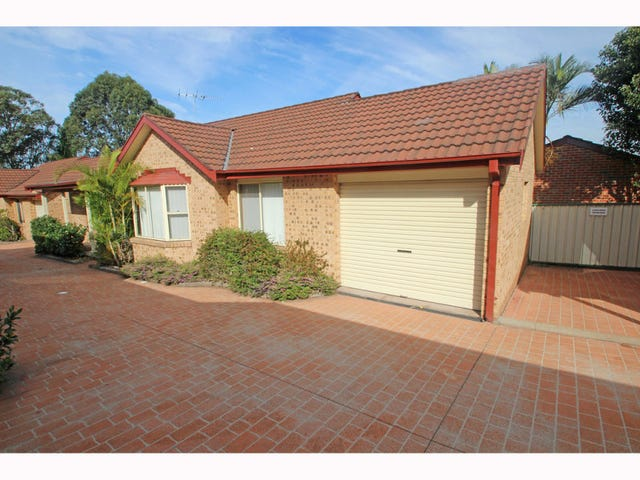 4/17-19 Bakeri Circuit, Warabrook, NSW 2304