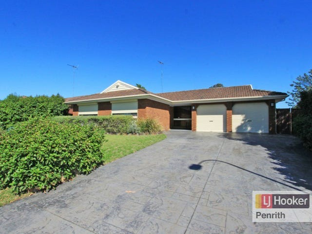 23 Corndew Crescent, Werrington Downs, NSW 2747