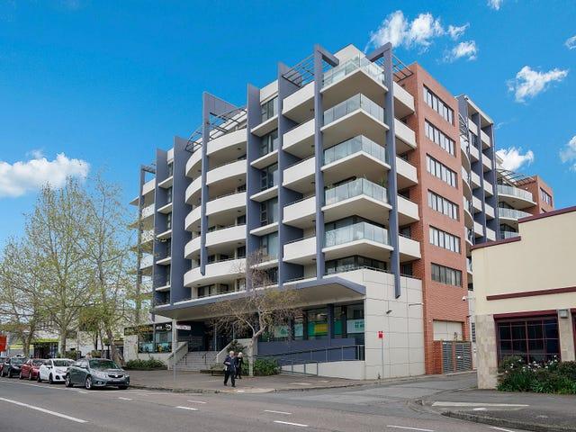 602/328 King Street, Newcastle, NSW 2300
