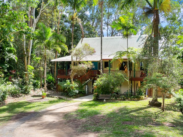 18 Warril Drive, Kuranda, Qld 4881