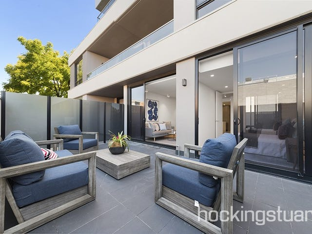 109/38 Cunningham Street, South Yarra, Vic 3141
