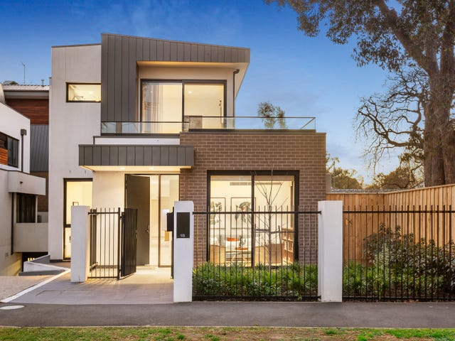 1B Mangarra Road, Canterbury, Vic 3126