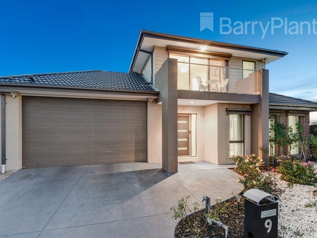 9 Wembley Circuit, Pakenham, Vic 3810