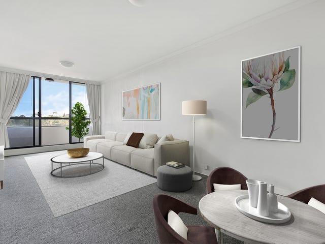 506/3 Herbert Street, St Leonards, NSW 2065