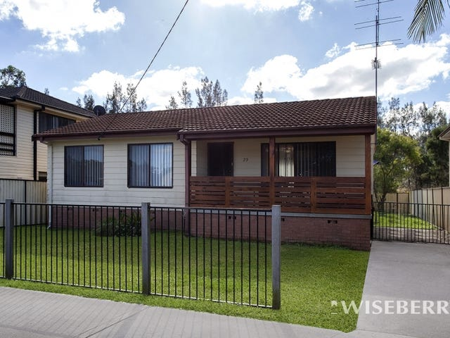 23 Allambee Crescent, Blue Haven, NSW 2262