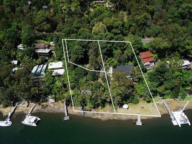 174-178 McCarrs Creek Road, Church Point, NSW 2105