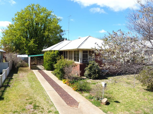 18 Clement Street, Forbes, NSW 2871