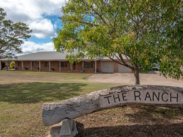 258 Gowrie Junction Road,, Gowrie Junction, Qld 4352