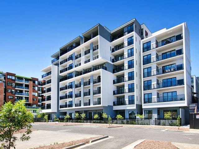 D112/8 Olive York Way, Brunswick West, Vic 3055