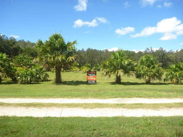 Lot 8/162 Carrs Dr, Yamba, NSW 2464