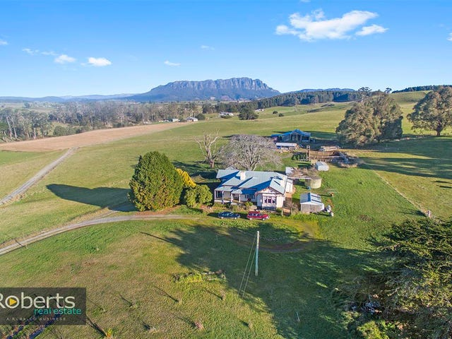 50 Hughes Road, Sheffield, Tas 7306