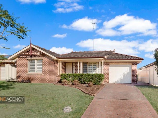 17 Aldebaran Street, Cranebrook, NSW 2749