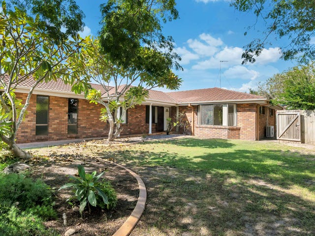 38 TRADEWINDS AVENUE, Paradise Point, Qld 4216