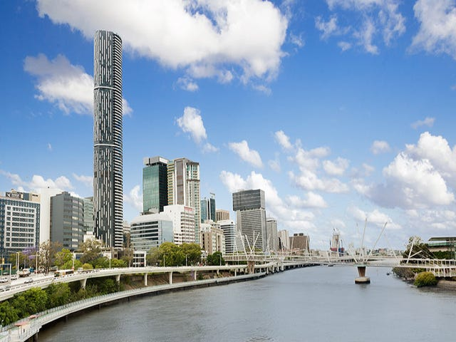 6407/43 Herschel Street, Brisbane City, Qld 4000