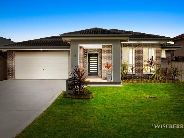 23 Sun Orchid Street, Woongarrah, NSW 2259