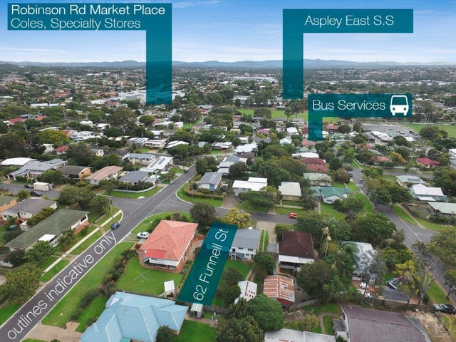 Proposed Lot, 62 Funnell Street, Zillmere, Qld 4034