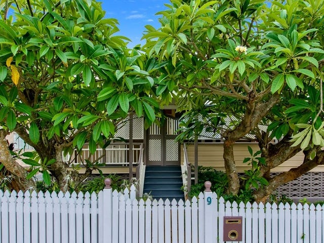 9 Spring Street, West End, Qld 4101