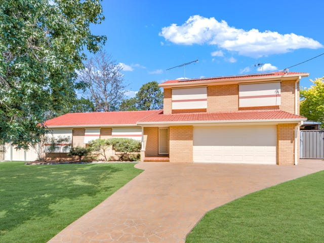 1 Orchard Place, Ingleburn, NSW 2565