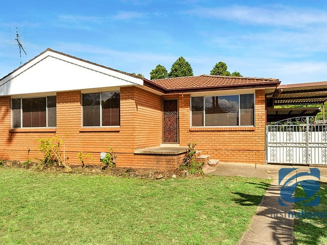 3 Trezise Place, Quakers Hill, NSW 2763