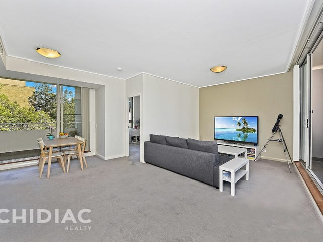 494/4 The Crescent, Wentworth Point, NSW 2127