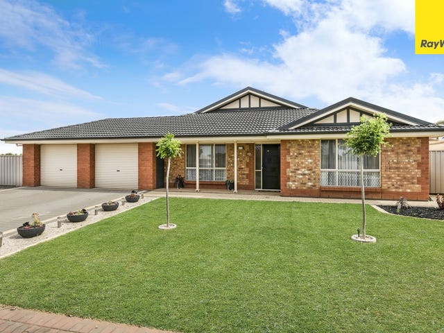 12 Henry Turton Circuit, Wasleys, SA 5400
