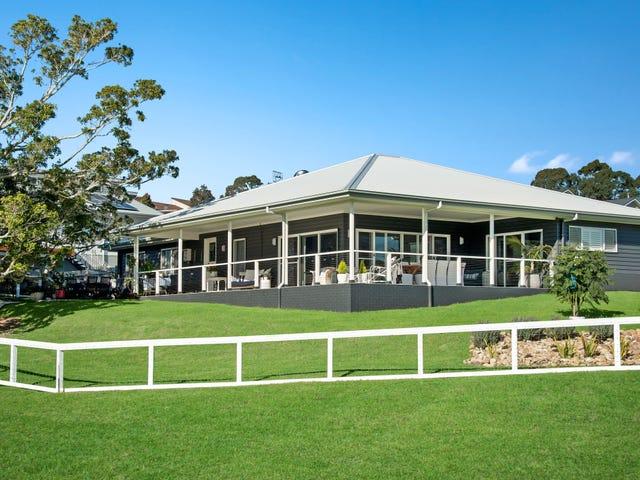 19 Eyrie Bowrie Drive, Milton, NSW 2538