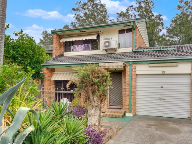 13/322 Railway Parade, Macquarie Fields, NSW 2564