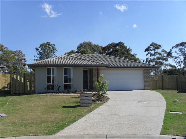 4 Star Place, Morayfield, Qld 4506