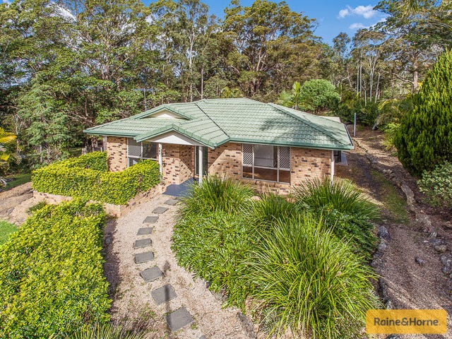 13 Seaview Court, Ocean View, Qld 4521