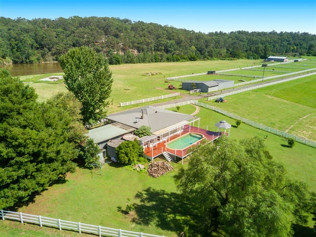 257 Mud Island Road, Sackville North, NSW 2756