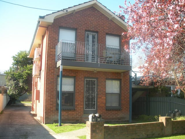 2/426 Perry Street, Albury, NSW 2640
