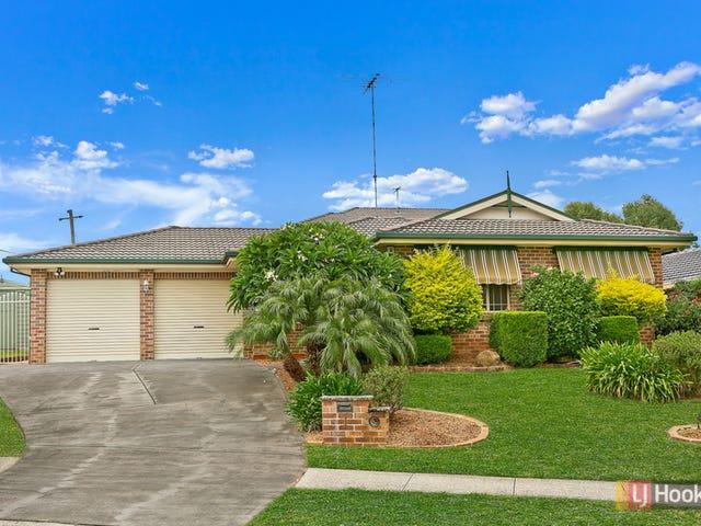 1 Benares Crescent, Acacia Gardens, NSW 2763