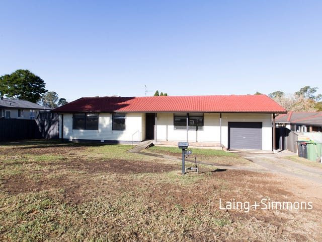 10 Prince Street, Werrington, NSW 2747