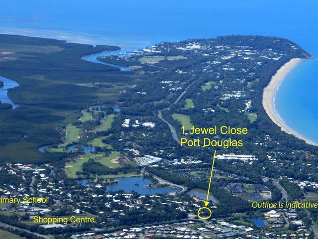 1 Jewel Close, Port Douglas, Qld 4877