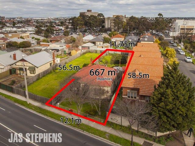 211a Ballarat Road, Footscray, Vic 3011