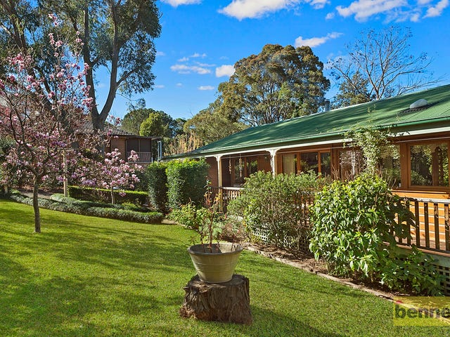 14 Stanley Avenue, Kurrajong Heights, NSW 2758