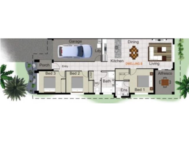 2/24 Giacco Street, Pimpama, Qld 4209
