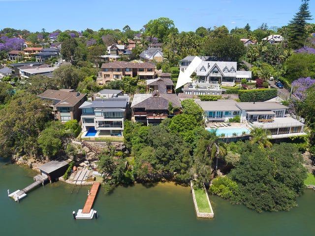 16 Lloyd Avenue, Hunters Hill, NSW 2110