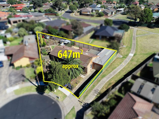 11 Airley Court, Meadow Heights, Vic 3048