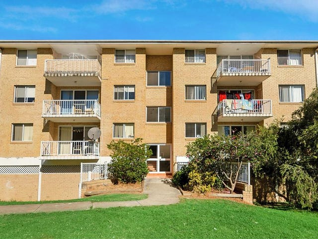 22/334 WOODSTOCK AVENUE, Mount Druitt, NSW 2770