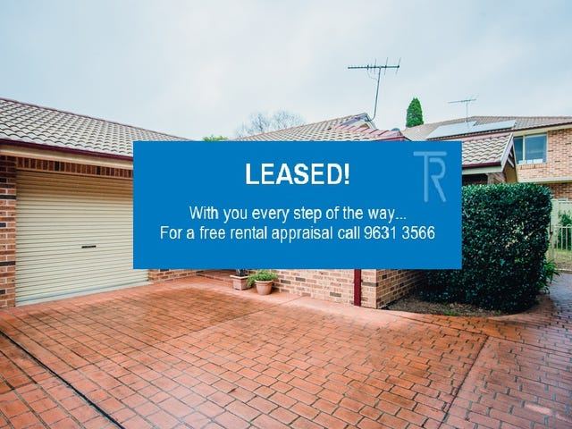 3/7 Rhonda Street, Pendle Hill, NSW 2145