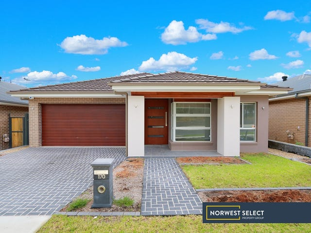170 Greenview Parade, The Ponds, NSW 2769